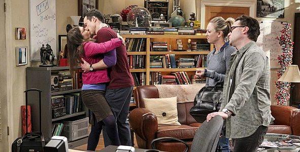 The Big Bang Theory TV show on CBS: season 10 (canceled or renewed?)