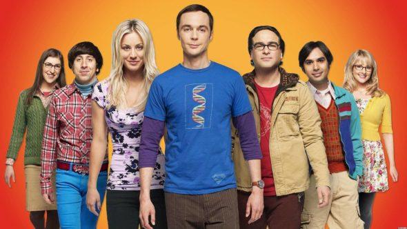 The Big Bang Theory TV show on CBS: season 11 and season 12