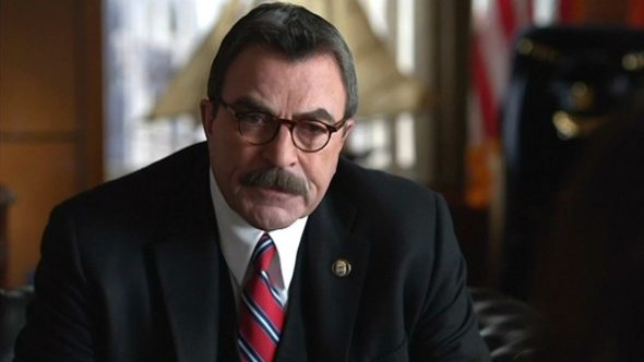Blue Bloods TV show on CBS: season 8 renewal (canceled or renewed?)