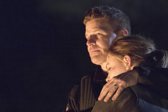 Bones TV Show: canceled or renewed?