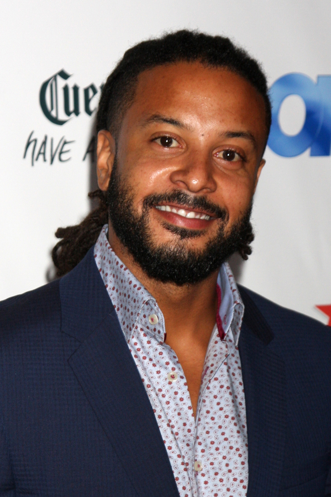 brandon jay mclaren power ranger