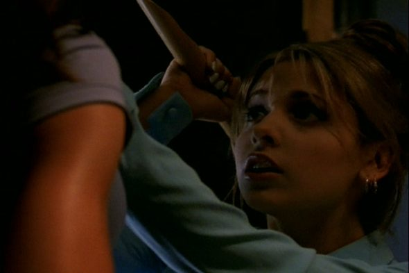 Buffy the Vampire Slayer TV show: canceled or renewed?
