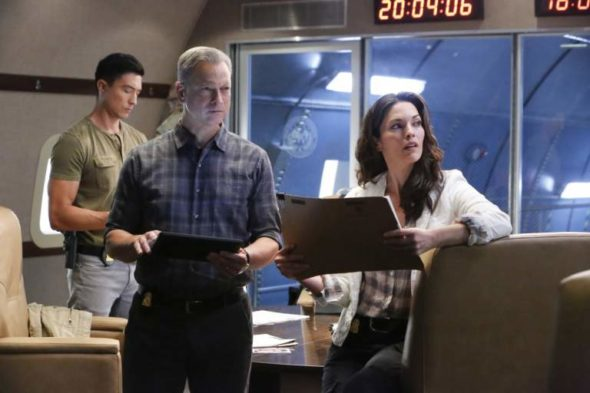 Criminal Minds: Beyond Borders TV show on CBS: ratings (cancel or season 3?)