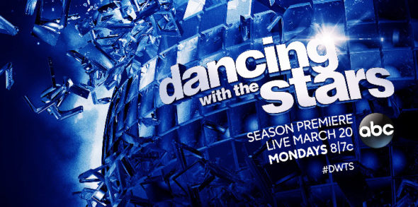 Dancing with the Stars TV show on ABC: season 24 ratings (canceled or renewed for season 25?)