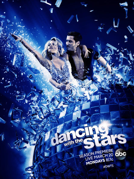 DANCING WITH THE STARS TV show on ABC: season 24 cast announced (canceled or renewed?)