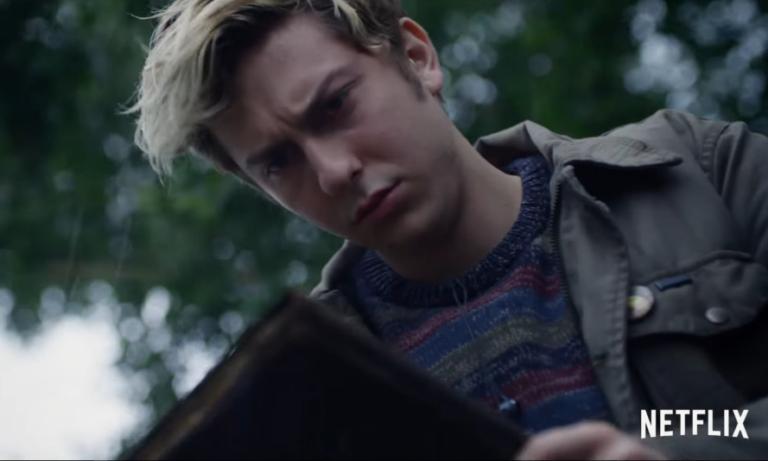 DEATH NOTE Teaser Trailer (2017) Netflix Movie - YouTube