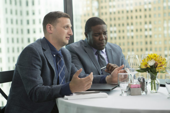Detroiters TV show on Comedy Central: Season 2 renewal (canceled or renewed?)