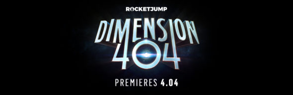 Dimension 404 TV show on Hulu: canceled or renewed?