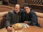 Dinner with Dad TV show on Freeform: season 1 (canceled or renewed?)