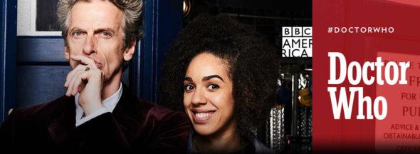 Doctor Who TV show on BBC America: season 10 trailer (canceled or renewed?)