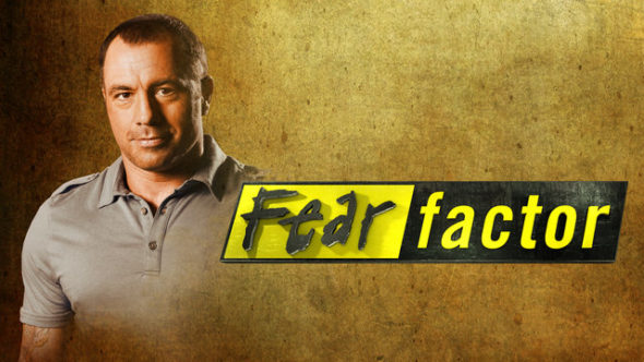 Fear Factor TV show: (canceled or renewed?)
