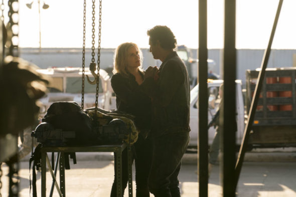 Fear the Walking Dead TV show on AMC: (canceled or renewed?)