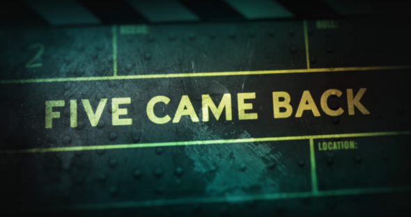 Five Came Back TV show on Netflix: (canceled or renewed?)