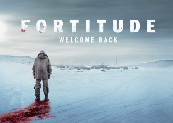 Fortitude TV show on Amazon: season 2 (canceled or renewed?)
