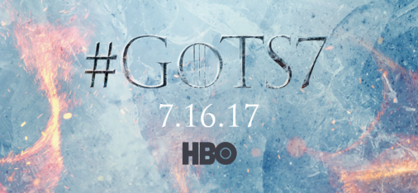 Game of Thrones TV show on HBO: season 7 release date (canceled or renewed?) Game of Thrones season 7 premiere date on HBO.