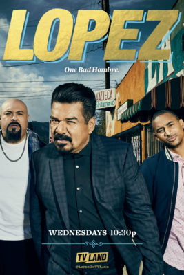 Lopez TV show on TV Land: (canceled or renewed?)