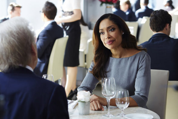Suits TV show spinoff on USA Network: canceled or renewed? Gina Torres to star in Suits TV show spinoff.