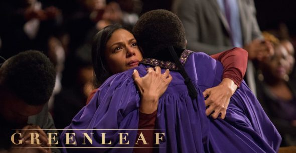 Greenleaf TV show on OWN: season 2 ratings (canceled or renewed for season 3?)