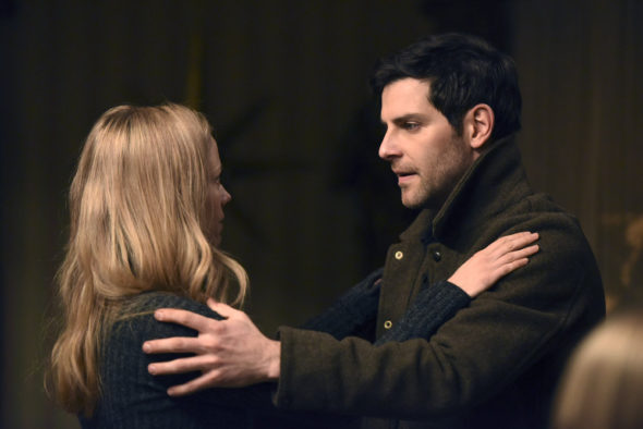 Grimm TV show on NBC: (canceled or renewed?)