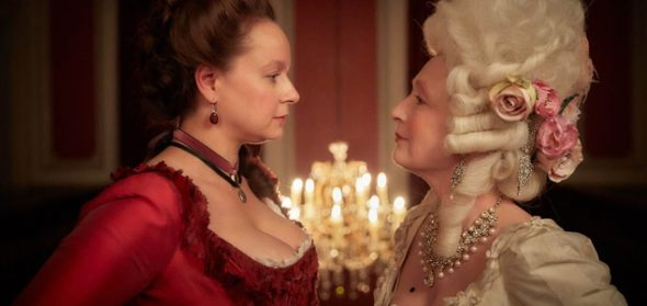 Harlots TV show on Hulu: canceled or renewed?