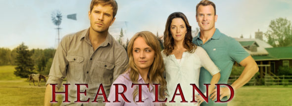 Heartland TV show on UP TV: season 10 premiere (canceled or renewed?)
