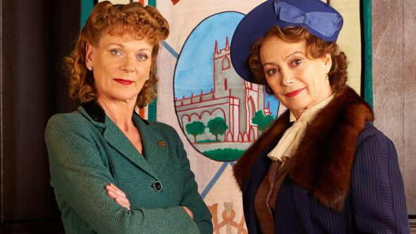 Home Fires TV show on PBS: canceled or renewed?