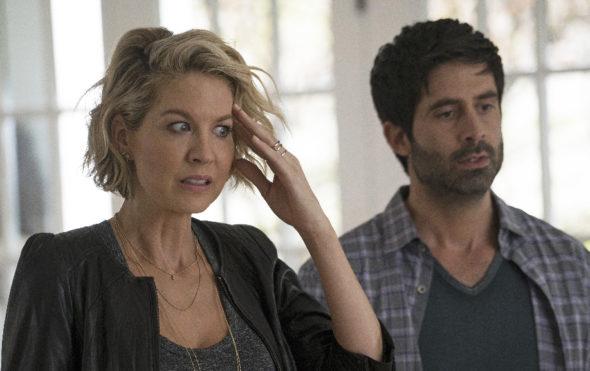 Imaginary Mary TV show on ABC: canceled or season 2 renewal (canceled or renewed?)