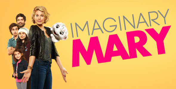 Imaginary Mary TV show on ABC: season 1 ratings (canceled or season 2?)