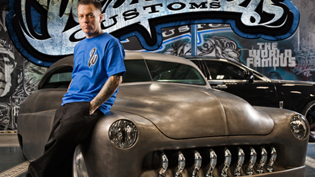 inside west coast customs season five launches next week canceled tv shows tv series finale. Black Bedroom Furniture Sets. Home Design Ideas