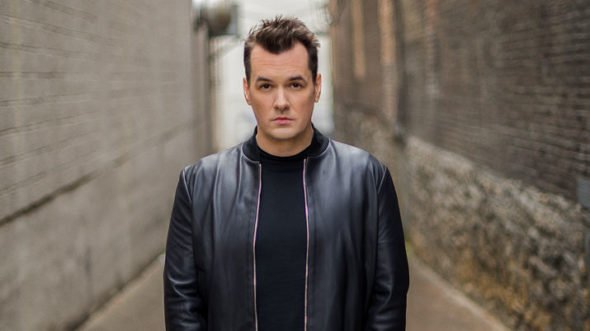 Jim Jefferies TV show on Comedy Central: season 1 (canceled or renewed?)