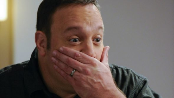 Kevin Can Wait TV show on CBS: season 2 renewal (canceled or renewed?)