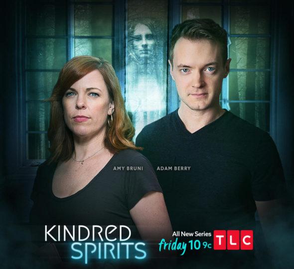 Kindred Spirits TV show on TLC: season 2 renewal (canceled or renewed?)