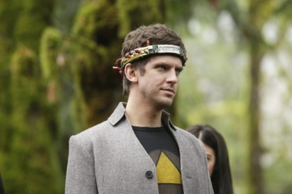 Legion TV show on FX: (canceled or renewed?)