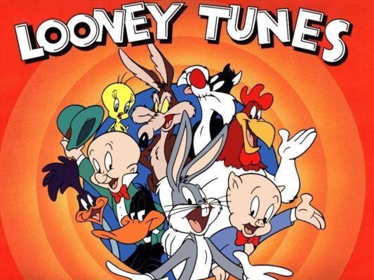 Looney Tunes TV show