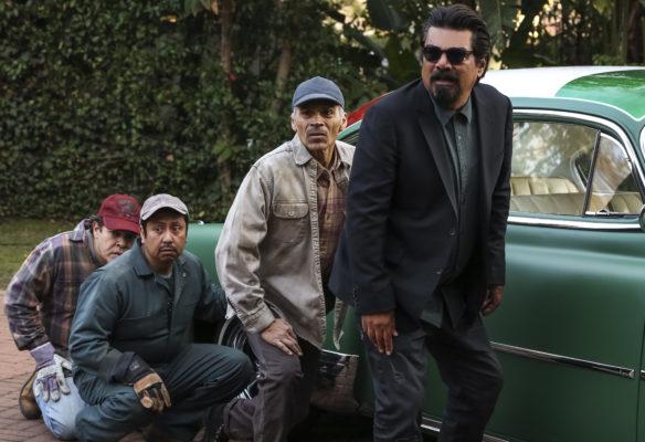 Lopez TV show on TV Land: canceled or season 3 (canceled or renewed?)