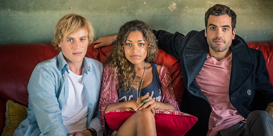 Lovesick: Season Three Renewal for Netflix Series - canceled