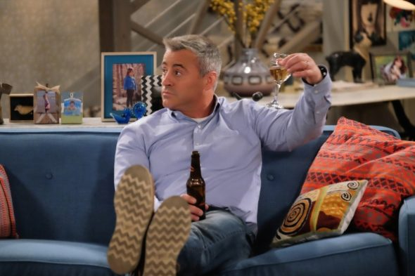 Man with a Plan TV show on CBS: season 2 renewal (canceled or renewed?)