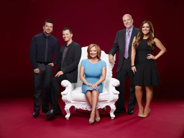 Manzo'd With Children TV show on Bravo: canceled, no season 4.