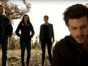 Midnight Texas TV show on NBC: (canceled or renewed?)