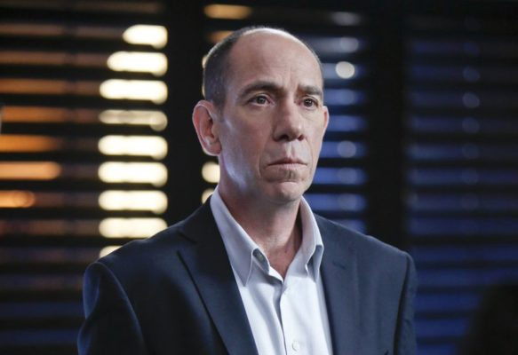 Miguel Ferrer tribute on the NCIS: Los Angeles TV show on CBS: season 8 (canceled or renewed?