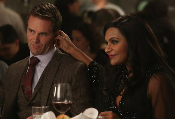 The MIndy Project TV show on Hulu: season 6 - no season 7