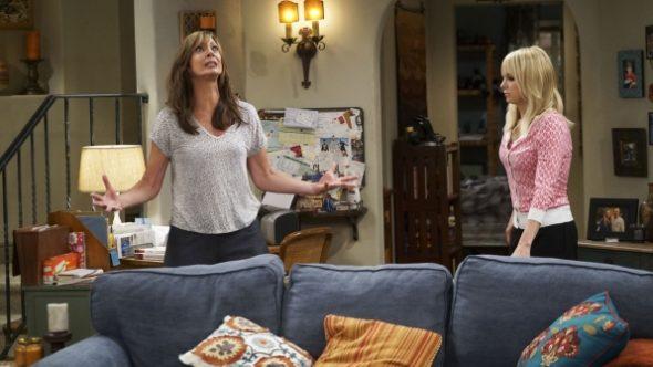 Mom TV show on CBS: season 5