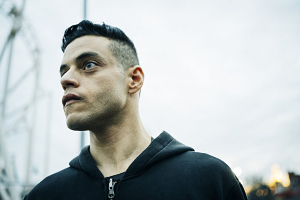 Mr. Robot TV show on USA Network: Season 3 delayed (canceled or renewed?)