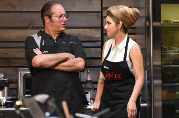 The Kitchen Tv Show thursday tv ratings: my kitchen rules, when we rise, supernatural