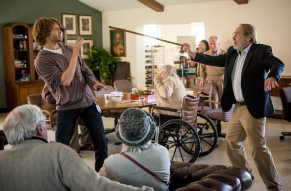 NCI: Los Angeles TV show on CBS: season 8 (Canceled or renewed?)
