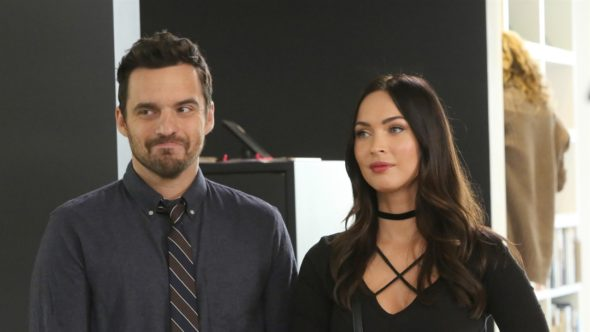 New Girl TV show on FOX: (canceled or renewed?)