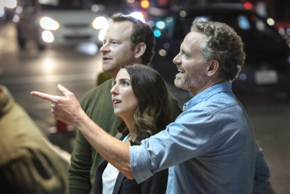 Nobodies TV show on TV Land: canceled or season 2?