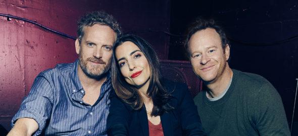 Nobodies TV show on TV Land: season 1 ratings (canceled or season 2?)