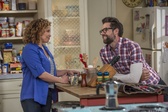 One Day at a Time TV show on Netflix: season 2 renewal