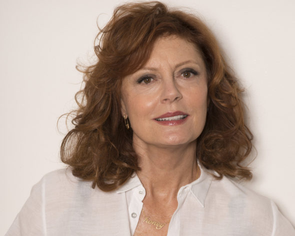 Susan Sarandon joins Ray Donovan TV show on Showtime: season 5 (canceled or renewed?)